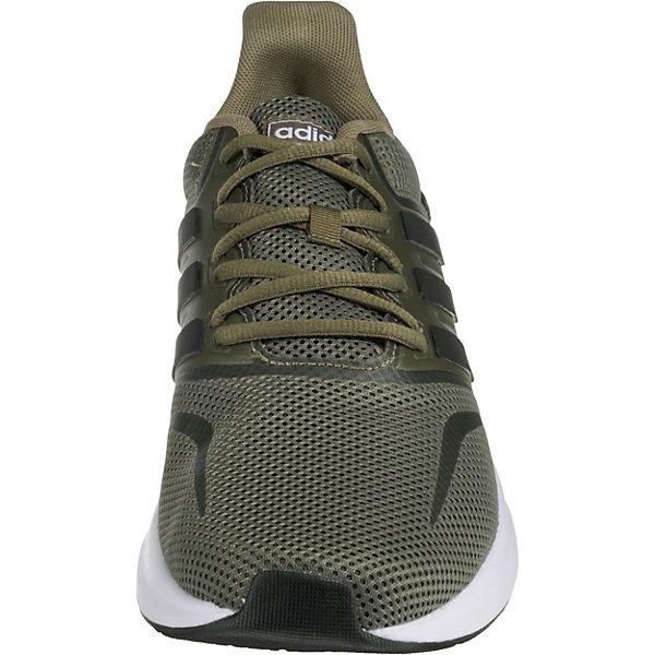 adidas FALCON FALCON Performance sand Laufschuhe Performance adidas Laufschuhe sand qYwqrTOa