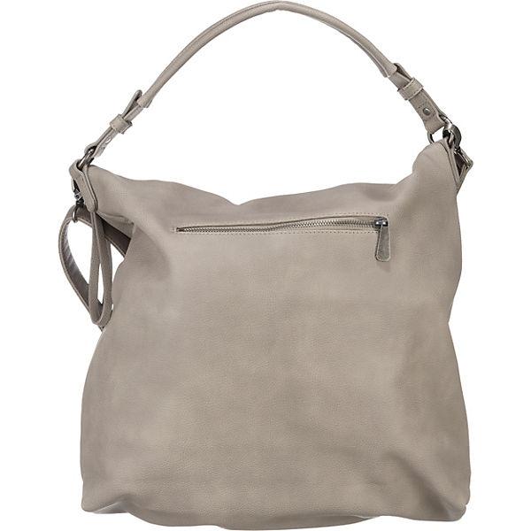 Aurora Handtasche aus Fritzi Preußen grau Dafina fzRT0q