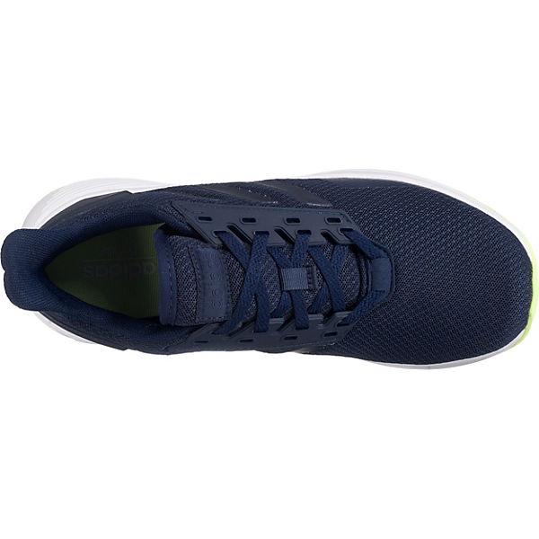 Laufschuhe dunkelblau 9 DURAMO Performance adidas qRaOwx