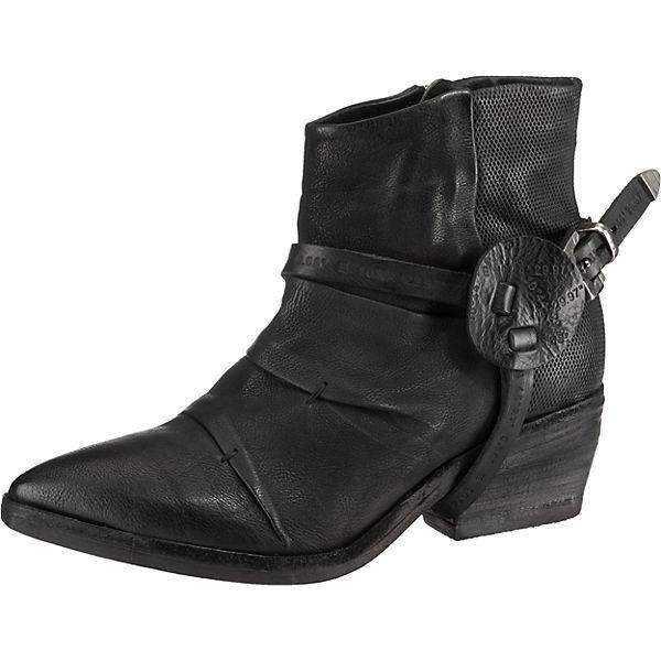 A Klassische Stiefeletten S schwarz 98 rqxApRwr