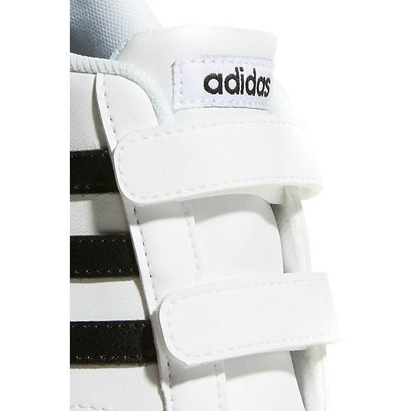 CMF Baby BASELINE adidas Sport weiß Sneakers Inspired schwarz UgqSvwTS