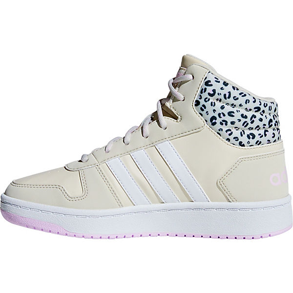 Sport MID Sneakers offwhite Mädchen Inspired adidas für K High 2 0 HOOPS HqXUdwBd