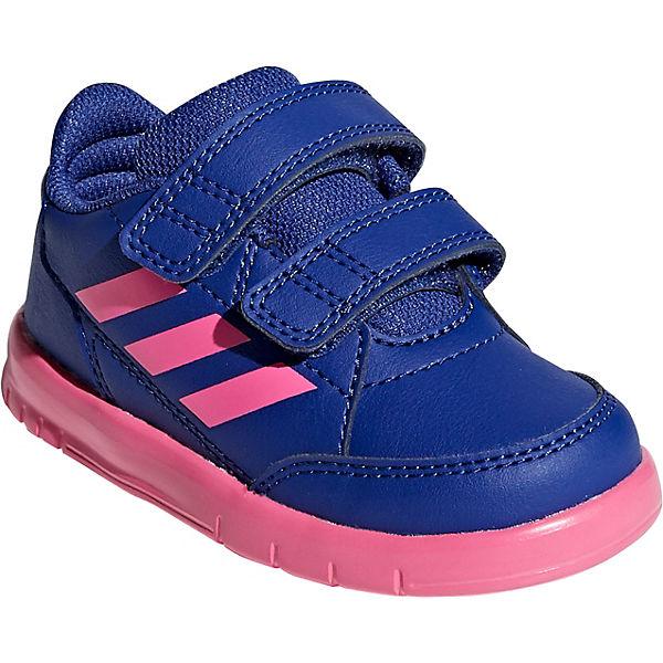 adidas Mädchen SPORT für ALTA Sportschuhe Baby blau Performance Yp4qrY