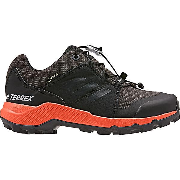 Jungen adidas Performance schwarz K TERREX für GTX Outdoorschuhe Oq7wYrOx