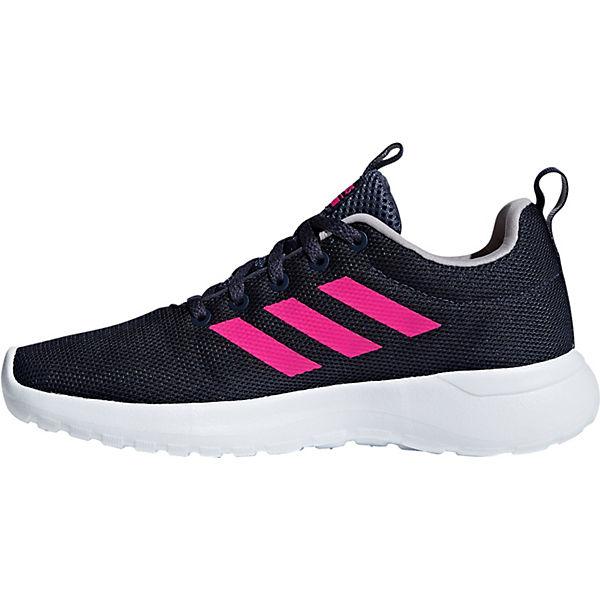 adidas Sneakers dunkelblau Mädchen für Inspired LITE RACER CLN Sport K qrwzCr