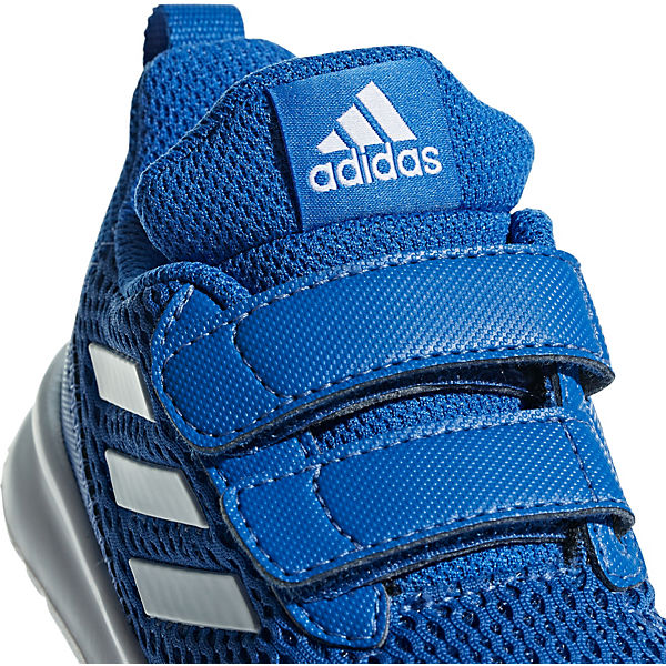 Performance für blau Jungen ALTA RUN CF Baby adidas Sportschuhe dfxqzawdZ