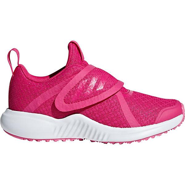 pink für RUN Sportschuhe K Performance X adidas CF FORTA Mädchen Rp6xUz