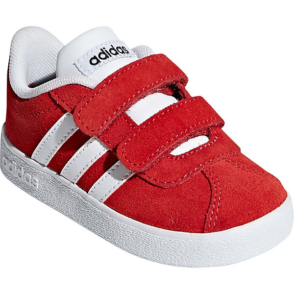 VL rot I CMF Sport Inspired COURT Sneakers 2 0 Baby adidas wHaIqnBx