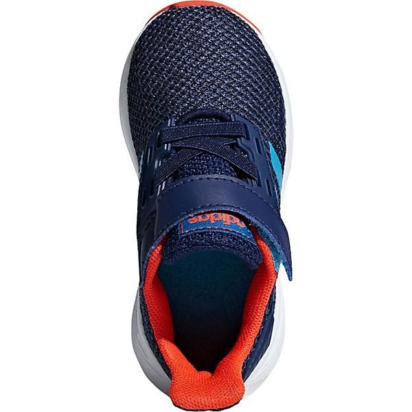 Jungen Baby Performance adidas für blau 9 Sneakers DURAMO TBqqAY