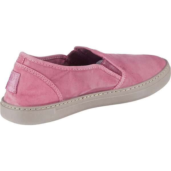 natural Slipper rosa Enzimatico Elasticos Cangrejo world Klassische TqwTUOf