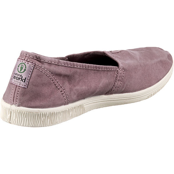 natural Slipper Enzimatico Camping flieder world Klassische zp8rxzwAq
