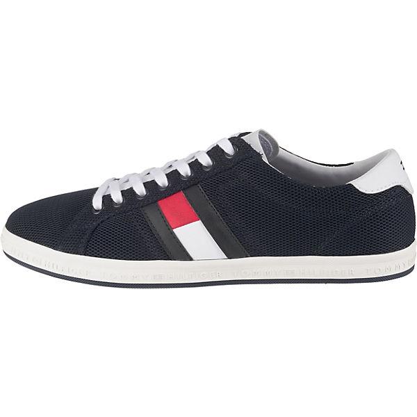 TOMMY HILFIGER Howell Sneakers Low dunkelblau