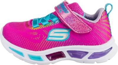 Sneakers low Blinkies LITEBEAMS GLEAM N' DREAM für Mädchen, SKECHERS