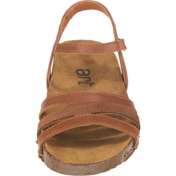 Klassische Klassische Sandalen Sandalen braun Klassische braun rawF4gqrtx
