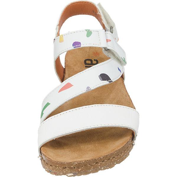 Klassische kombi Sandalen kombi weiß Sandalen kombi weiß weiß Klassische Klassische Klassische Sandalen kombi weiß Sandalen Klassische wqAnUa7w