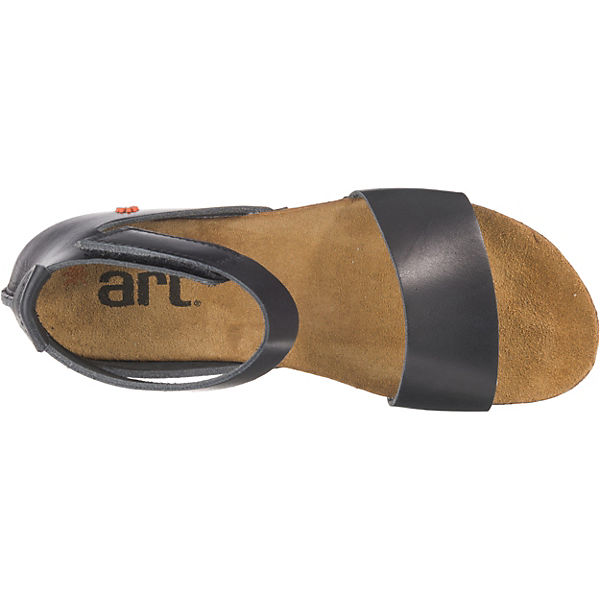 schwarz Klassische Sandalen Sandalen schwarz Klassische wOqqFv