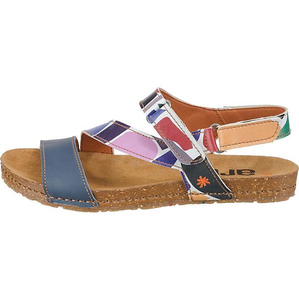 mehrfarbig Klassische Sandalen Sandalen mehrfarbig Klassische xqpzPqI