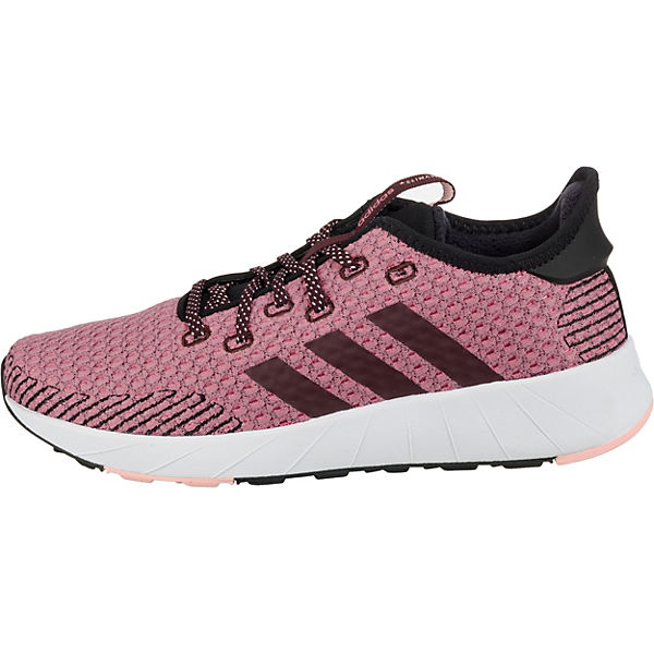 adidas X Questar Sneakers Sport Low rosa Inspired 8Zrw8P