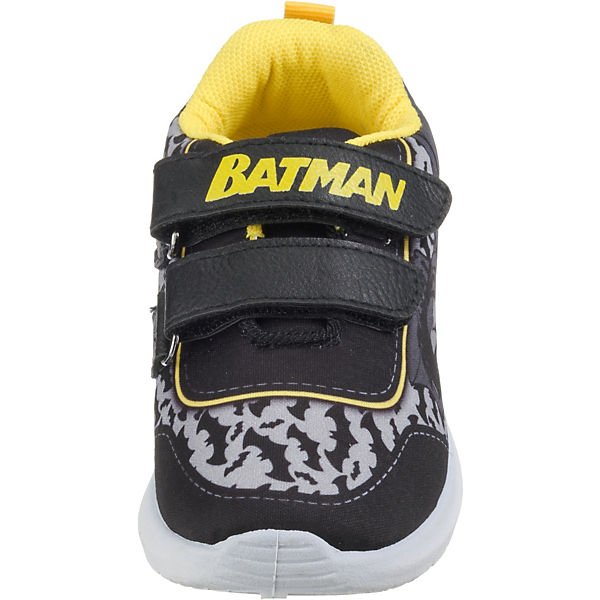 Batman grau Sneaker Jungen Low für 6Of8wZ67q