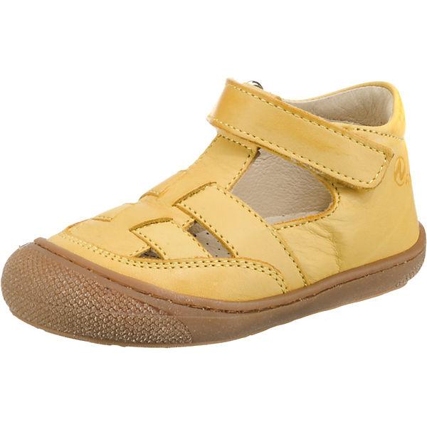 Sandalen Mädchen gelb Naturino für Baby tPwqnx05R