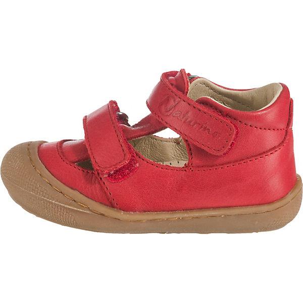 für Sandalen Naturino Baby rot Mädchen 6naT7xf