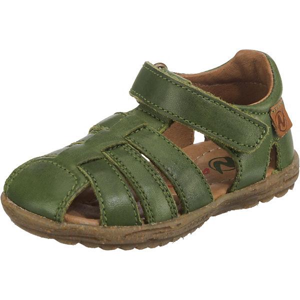 grün Naturino Jungen Naturino für Sandalen Sandalen 7RaqOxwXY