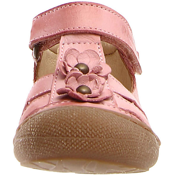 für Sandalen Baby Mädchen gelb Naturino 1qTgFOHx