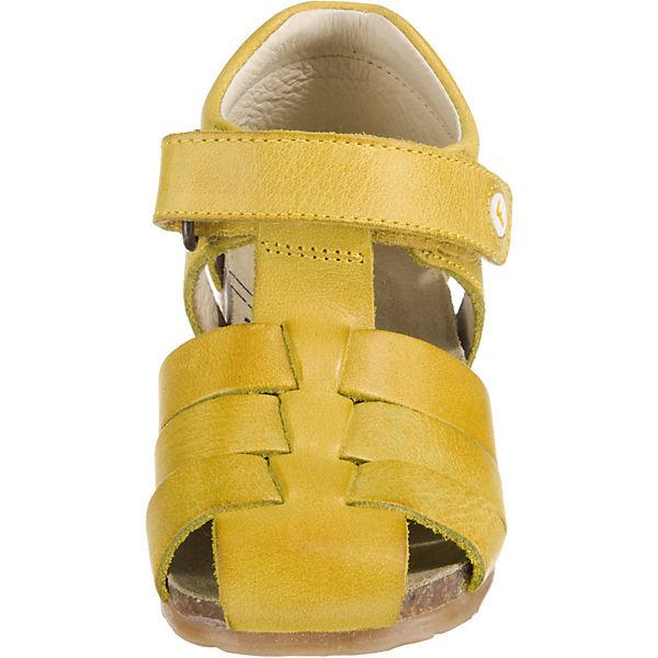 gelb Sandalen Sandalen Naturino Naturino Naturino gelb Baby Baby Sandalen Naturino Baby gelb Sandalen Baby 6wWdOqZ