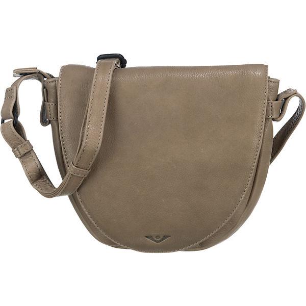 Leather Umhängetaschen Janna Design VOi VLD beige ZnWq1Tnxw