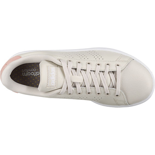 adidas Sport Inspired Advantage Sneakers Low offwhite