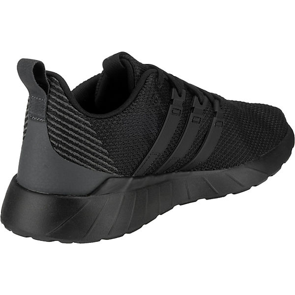 Sneakers schwarz Flow Inspired Questar adidas Low Sport FYUwnUgI