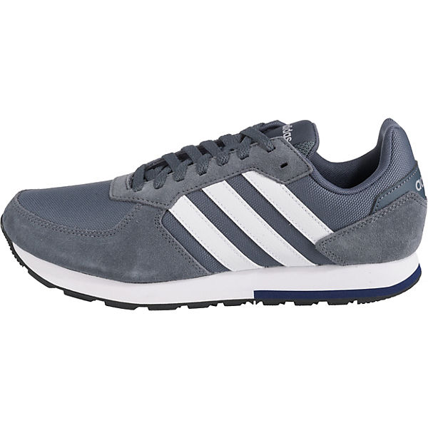 adidas Sneakers 8K Sport grau Low Inspired YPx8gnP4q