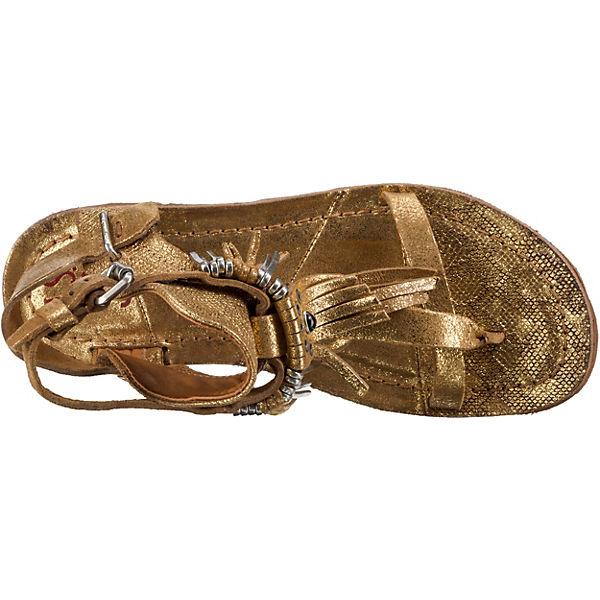 Klassische gold A Sandale S 98 xPxwF4fq