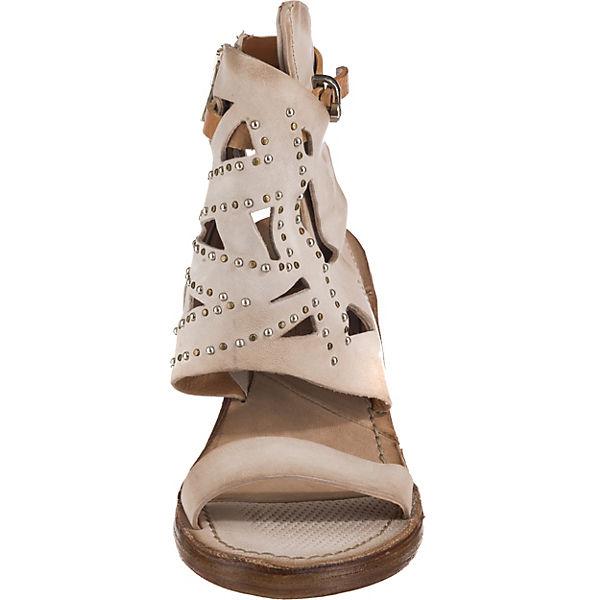 beige Sandaletten 98 Klassische S A xHnwZAAq