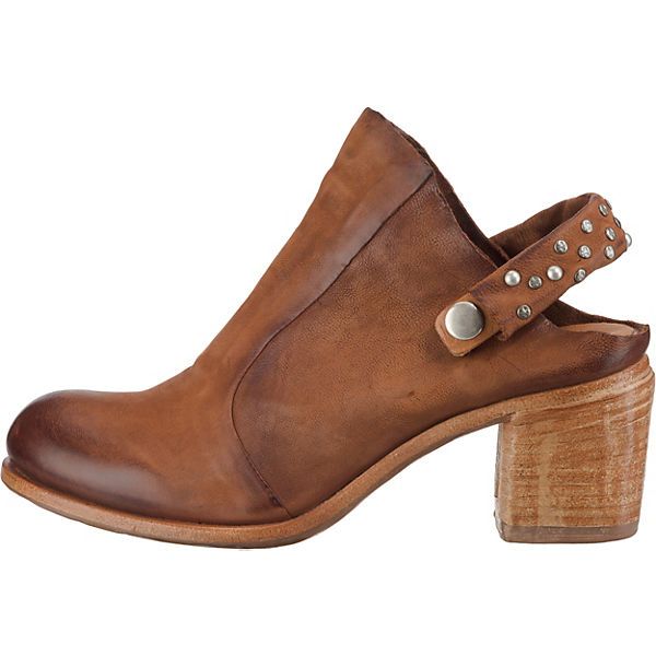 A Clogs 98 A cognac S S gBxY6rIng