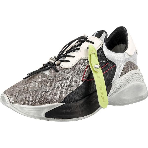 kombi Sneakers schwarz Low A 98 S wFqEnX1T