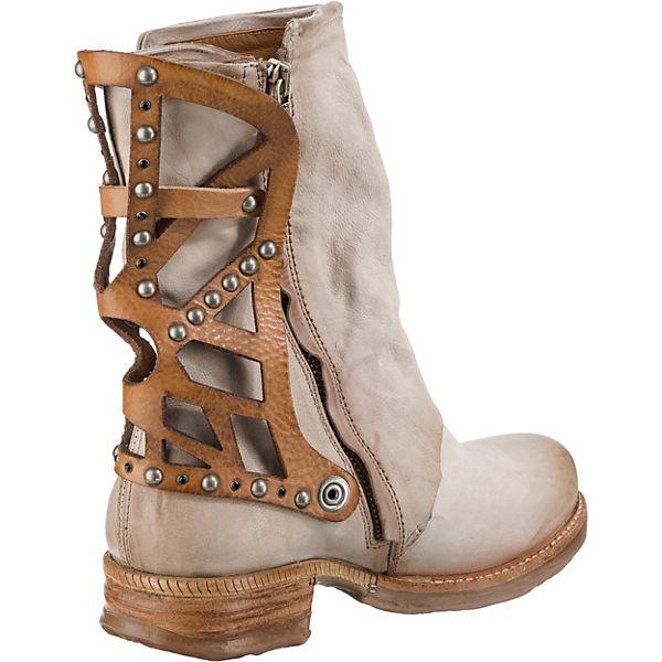 98 Boots S A grau Biker CY4wACxq