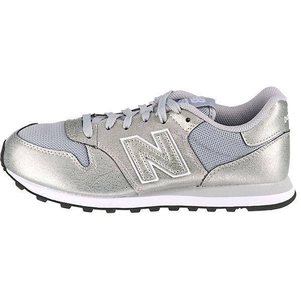 Low balance silber Sneakers GW500 new pSaqfFp
