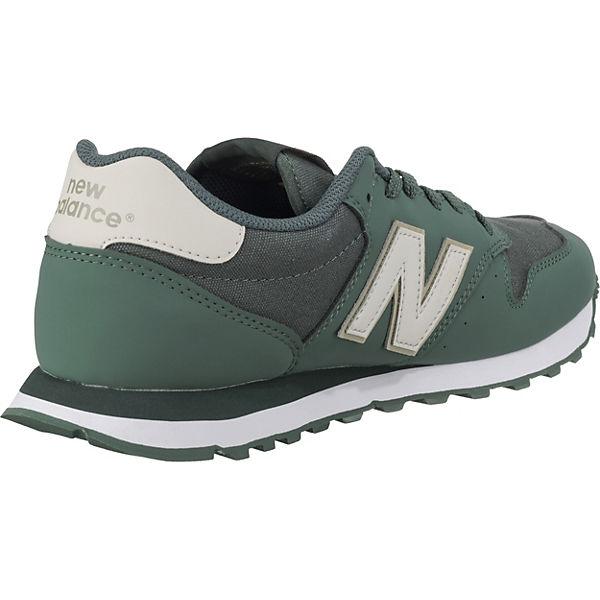 new balance GM500 Low khaki Sneakers rradwOq