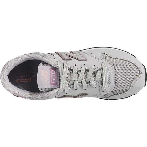 balance Low grau new GW500 Sneakers nv1wZWqYq