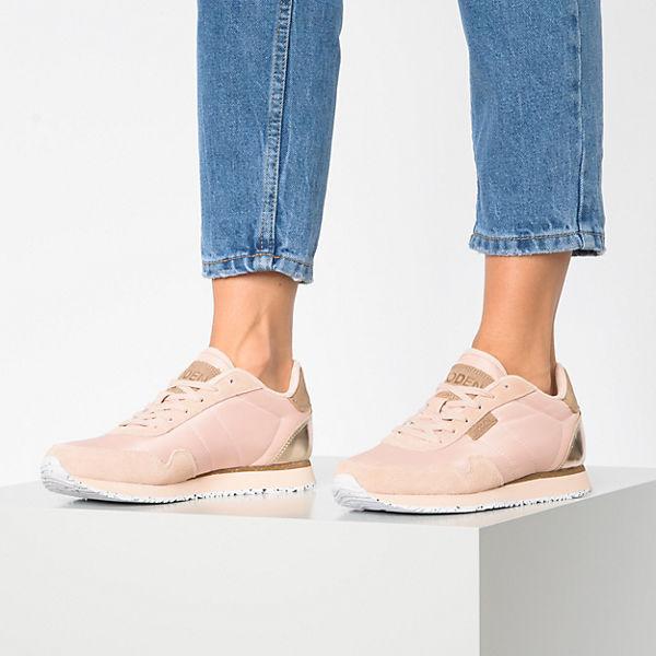 ll WODEN rosa Sneakers Low Nora xf6wwTaqF