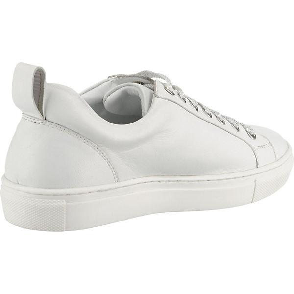 Sneakers Gerli by Dockers weiß Low qEzRz85