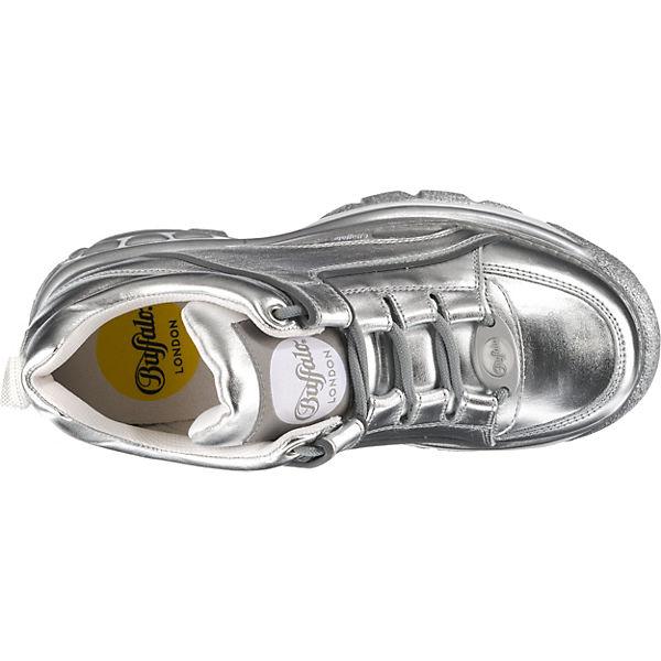 Buffalo London 1339-14 2.0 Sneakers Low silber