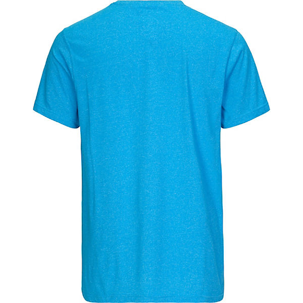 G.I.G.A. DX by killtec T-Shirts Inoro - Casual T-Shirt blau
