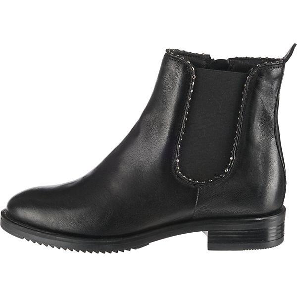 JOLANA & FENENA Chelsea Boots schwarz