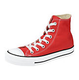 CONVERSE Chuck Taylor All Star Hi Sneakers rot