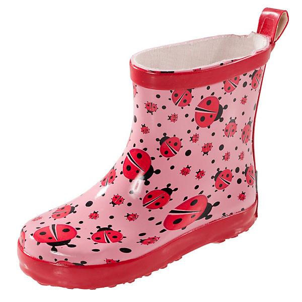 Gummistiefel rosa Kinder rosa Playshoes Gummistiefel Kinder Playshoes Playshoes Zw1gazq