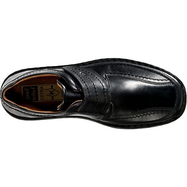 Bradfjord Seibel schwarz Josef 06 Business Schuhe TfTqwv