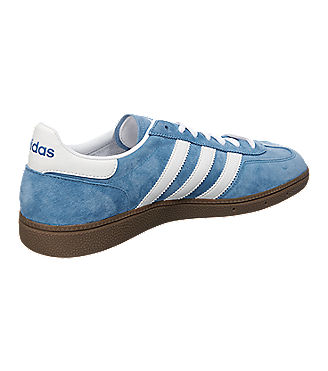 adidas originals handball spezial sneakers blau kombi. Black Bedroom Furniture Sets. Home Design Ideas