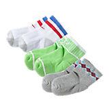 NIKE 3er Pack Socken für Jungen